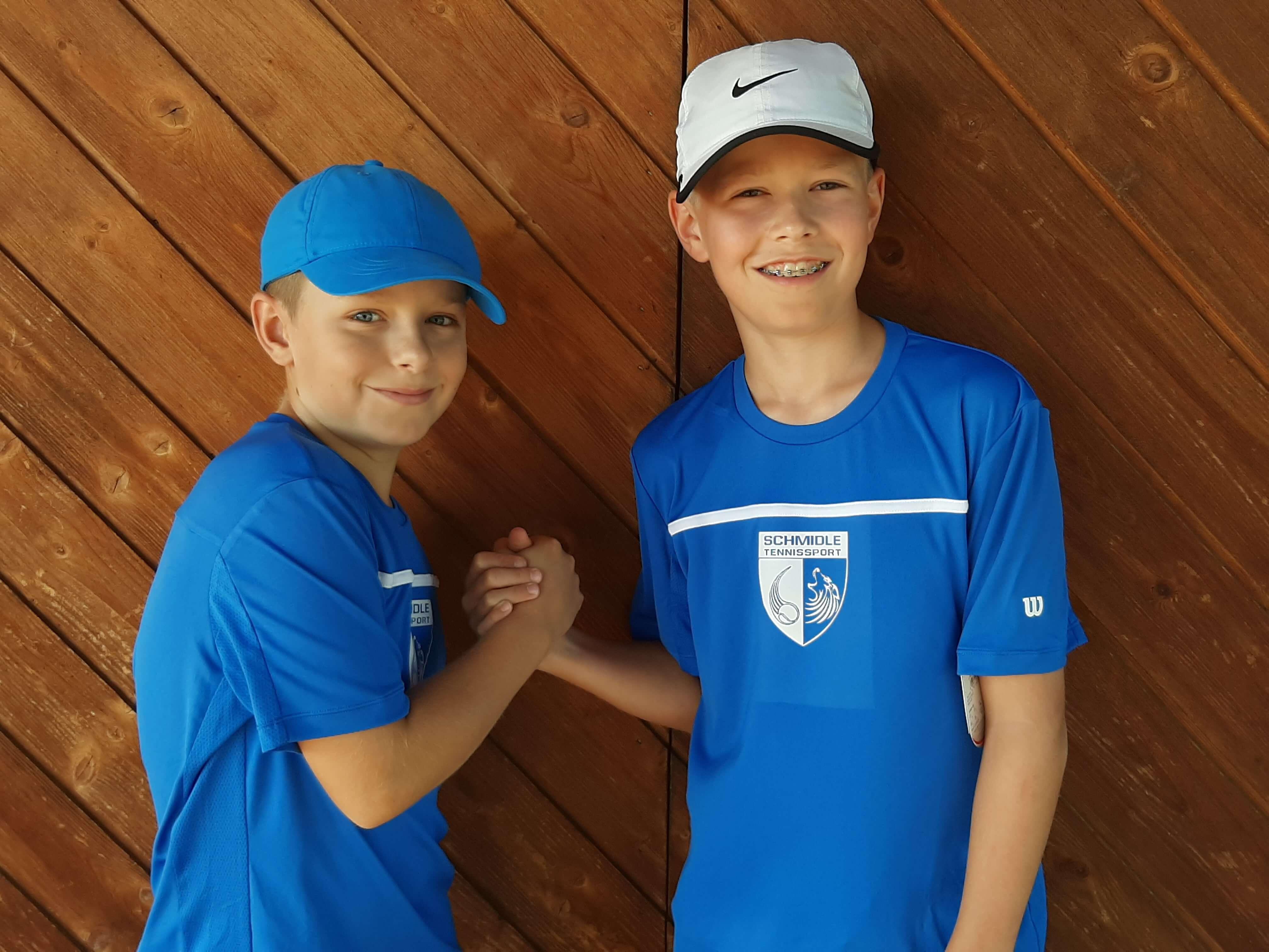 JIC Boys U12 2019